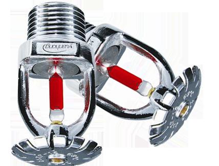 Sprinkler System [Installation]