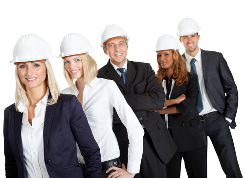 Building Engineers [Engineering & Management]